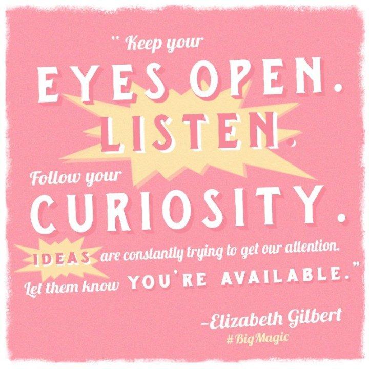 Frases de Elizabeth-Gilbert-Big-Magic