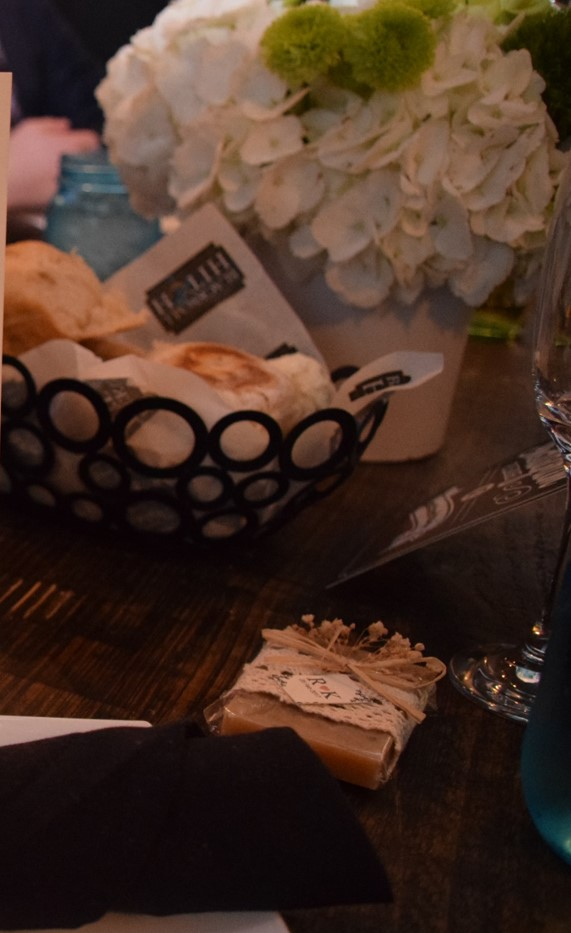 jabones organicos para boda