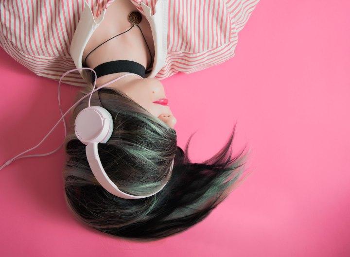 Canciones para levantar elautoestima