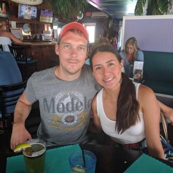 Kevin & Raquel